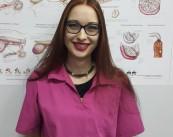 Суаро Анна Викторовна