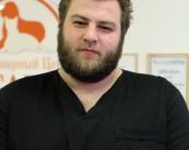 Тюренков Иван Александрович