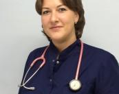 Рябова Елена Борисовна