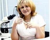 Артемова Анна Николаевна