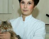 Олейник Вера Владимировна