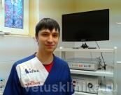 Татаринцев Сергей Александрович