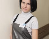Тулякова Галина Юрьевна