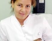 Морозова Дарья Андреевна