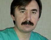 Хусаинов Рафик Николаевич