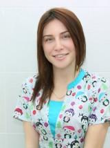 Полевикова Нина Андреевна