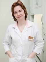 Липатова Татьяна Владимировна