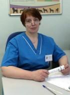 Голинская Наталья Николаевна