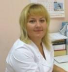 Багрий Виктория Юрьевна