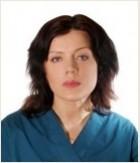 Яровенко Евгения Михайловна
