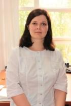 Российская Светлана Анатольевна