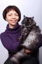 Диденко Юлия Николаевна