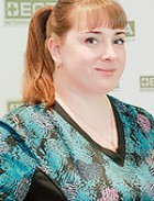 Бормонтова Лидия Борисовна