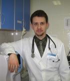 Павлюченко Артем Юрьевич