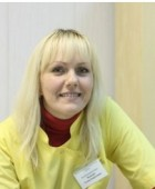 Мындря Елена Борисовна