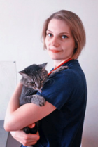 Фотченкова Александра Сергеевна