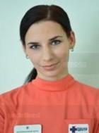 Корзикова Виктория Сергеевна