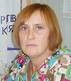 Хмелевская Лариса Сергеевна