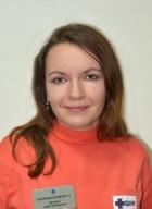 Орлова Анна Валерьевна