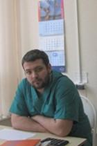 Мечников Михаил Олегович