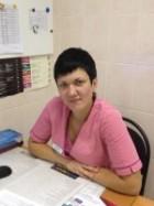 Волкова Анастасия Константиновна