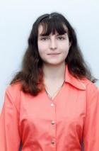Моисеева Мария Анатольевна