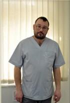 Швецов Павел Геннадьевич