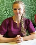 Лисицына Анастасия Игоревна