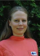 Володина Мария Александровна