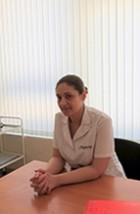 Соловьева Мария Игоревна