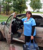Белоус Ирина Анатольевна
