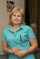 Яровая Елена Николаевна