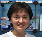 Ганичева Ольга Сергеевна