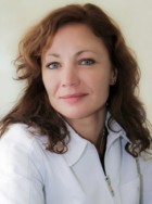 Швыдкина Елена Николаевна