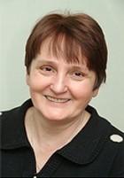 Бурова Галина Александровна