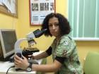 Александрова Вера Юрьевна