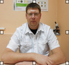 Бочков Данила Борисович