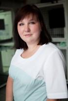 Беломытцева Евгения Сергеевна