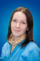 Ковальчук Алина Владимировна