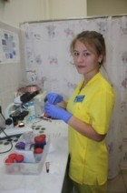 Болотова Ирина Юрьевна