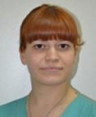 Тимофеева Мария Семеновна