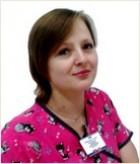 Миколенко Олеся Николаевна