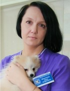 Максимова Инна Борисовна