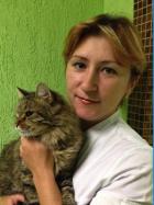 Бурченкова Лариса Владимировна