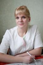 Булаковская Оксана Андреевна