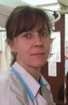 Марюшина Татьяна Олеговна