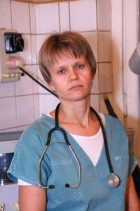 Мартынова Татьяна Александровна