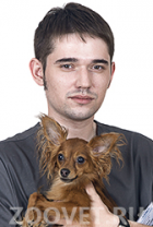 Васильев Александр Олегович