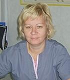 Бондарева Зоя Витальевна