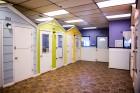 В Москве начала работу первая государственная гостиница для животных